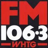 FM106.3 History: Sean Carolan, May 1991