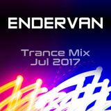 Trance Mix Jul 2017