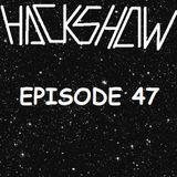 HackShow episode 47