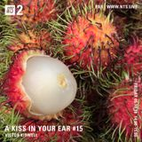 A Kiss In Your Ear w/ Victor Kiswell - 5th October 2018