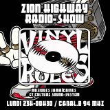 Zion Highway RADIO-SHOW / Canal.B  /Tr3lig Selecta /Enora /Uncle Geoff 12/O6