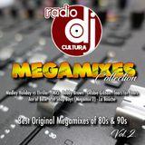 Megamixes Collection 2 - Cultura DJ Radio