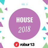 House 2018 Vol. 3