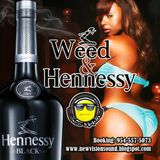 Dancehall Mix 2013 - New Vision Sound - Weed & Hennessy