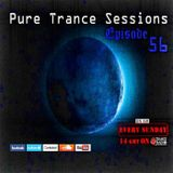 Pure Trance Sessions [Episode 56]