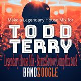 Legendary House Mix - Born2Groove CompMix 2018