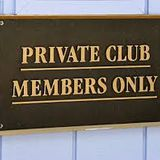 MEMBERS CLUB ONLY #38