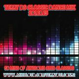 Terry Ds Club Classic Session 20.10.15