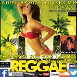 ★★★★MarkieMark REGGAE MIX CD .. THIS ONE FOR THE LADIES ★★ PURE LOVERS ROCK 2015 INTO 2016 VOL.1
