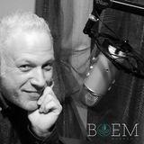 Τραγουδόσαυρος @ Boem Radio