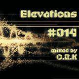Elevations #014