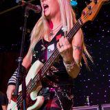 Hair Metal Mansion Radio Show #564 w/ Share Ross of Vixen/Twin Flames Radio