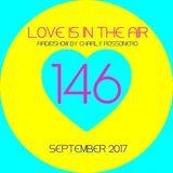 LOVES # 146 BY CHARLY ROSSONERO (September 2017)