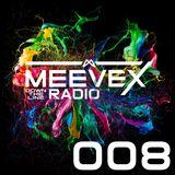 Meevex's Down The Line Radio: 008 'Dub The Wub Edition'