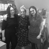 Literary Friction - Vile Bodies w/ Sara Pascoe - 17th May 2016