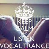 vocal trance # 5 mixed by david trance