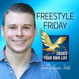579: Your Morning Routine Starts the Day as a Win Feat. Jeremy Ryan Slate   Freestyle Friday