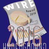 MAGIC MIXTURE COMPLETE RADIO SHOW - WIRE 50 BEST ALBUMS OF 2016 PART 6 (06 - 01) (01 FEB 2017)