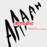 """""""AAAAHdrenaline"""" p-private mix vol,09(Hip-Hop Upbeat-Anthem selection)"""