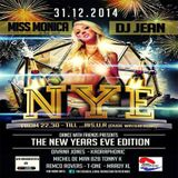 Dance With Friends New Years Eve Live Dj Set