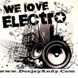 DeeJay Andy@Summer Party Mix(Sep)