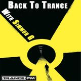 Simmon G - Back To Trance 031