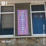 The Slip - 15th April 2019