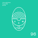 U Know Me Radio #96 | Flamingosis | Full Crate | Real J | Wayne Snow | Roska | Poolside | Tito Wun