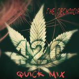 420 Quick Mix