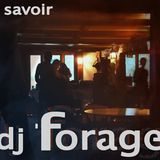 dj forage - savoir