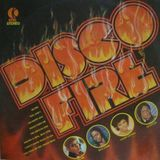 Disco Fire - Side 1 & 2 (1978) (Remastered)