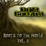 Roots to the world Vol. 3 (Album Mixtape)