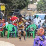 Salsa Africana mix (EwerAfroSelecta)