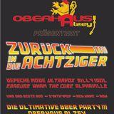 Dj Kuba - Zurück in die Achtziger back to the 80´s mix part1