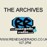 DJML Liqweed DnB Set 8 Nov 2008 on Renegade Radio