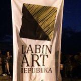 Labin Art Republika 2018.