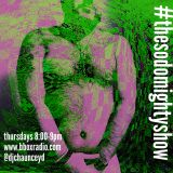 The Sodomighty Show Episode 117 2/27/20