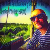 Kitty Su 6th Year Anniversary Dedicated To Mr Matt (Mixed By Triangle Edge)