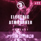 Electric Atmosphere 22