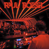 Raul Boesel's mixed  set recorded live at D-Edge Club 28.10.15