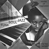 Sampler Classic Material Jazz part2