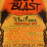 Sunblast Preview MD #93 October 18-19th 1981 KTIM Part 1