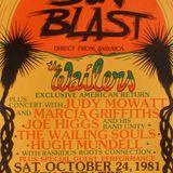 Sunblast Preview MD #93 October 18-19th 1981 KTIM Part 1