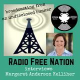 Radio Free Nation talks with Margaret Anderson Kelliher