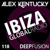 118.DEEPFUSION @ IBIZAGLOBALRADIO (Alex Kentucky) 20/02/18