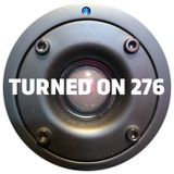 Turned On 276: Floating Points, Arthur Russell, Delano Smith, Laurence Guy, Atjazz, Jimpster