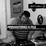 REMASTERED X-FILE D.THIELE # LIVE MIX 11.03.13 # ELECTROSOUND.TV # SONUS.FM
