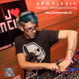 Neuro Transmissions - Kombucha Mix - April 22 2016