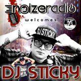 Friday Celebration With DJ Sticky