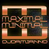 maximal minimal 2013.... (DjDamianno)